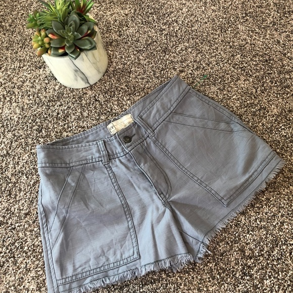 Free People Pants - NWOT Free People Shorts